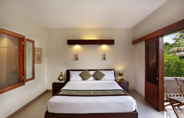 фото отеля Respati Beach Hotel изображение №13
