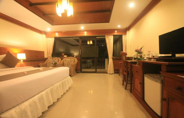 фотографии отеля Phangan Bayshore Resort изображение №23