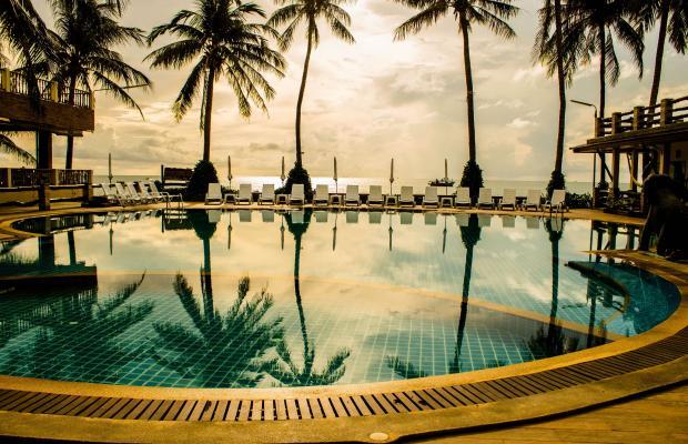 фотографии отеля Phangan Bayshore Resort изображение №3