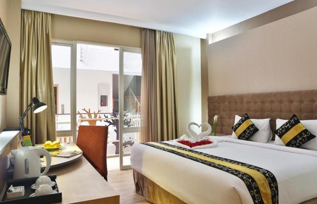 фото отеля Rivavi Fashion Hotel изображение №17