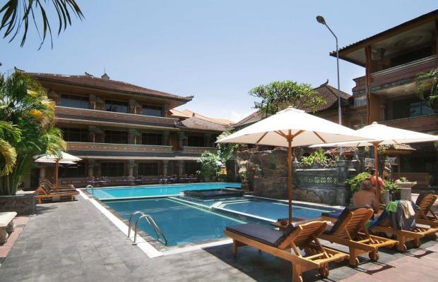 фото отеля Wina Holiday Villa изображение №13
