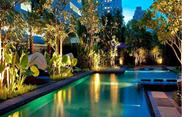 фото Sukhumvit 12 Bangkok Hotel & Suites(ex.Ramada Hotel & Suites) изображение №50