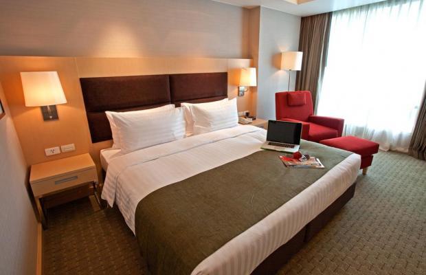 фотографии Sukhumvit 12 Bangkok Hotel & Suites(ex.Ramada Hotel & Suites) изображение №24