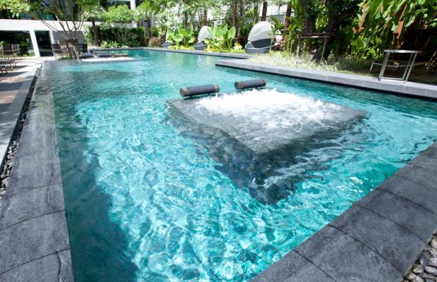 фото Sukhumvit 12 Bangkok Hotel & Suites(ex.Ramada Hotel & Suites) изображение №2