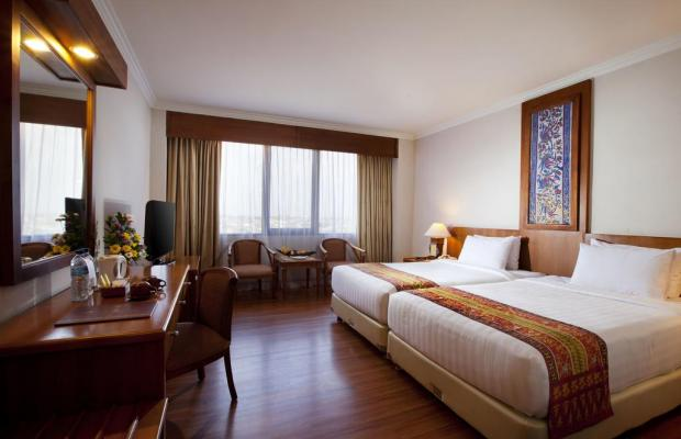 фото отеля Grand Inna Malioboro  изображение №21