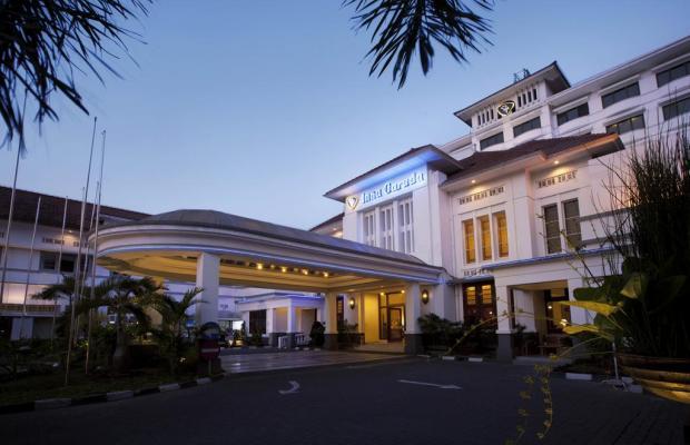 фотографии отеля Grand Inna Malioboro  изображение №19