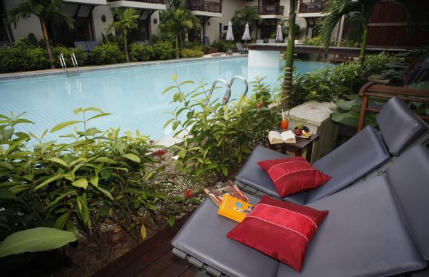 фотографии отеля Khaolak Oriental Resort изображение №51