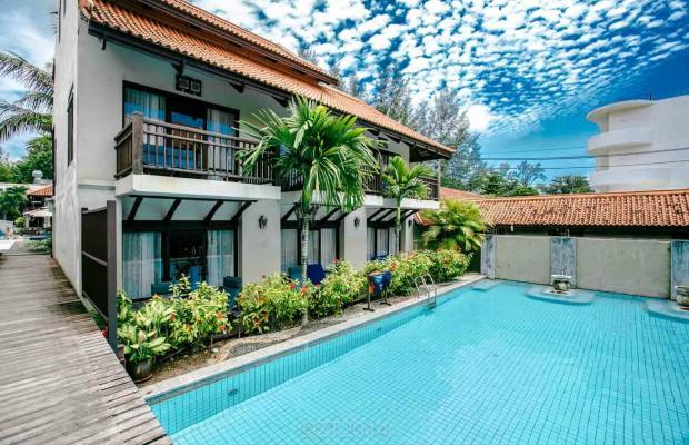 фото Khaolak Oriental Resort изображение №46