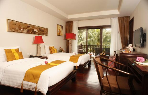 фотографии отеля Khaolak Oriental Resort изображение №11