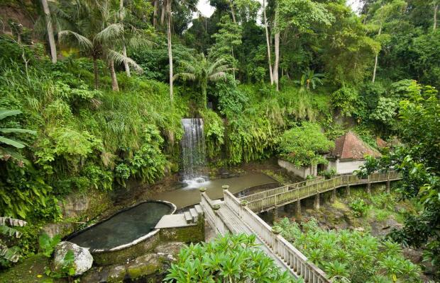 фотографии отеля Santi Mandala Villa & Spa изображение №15