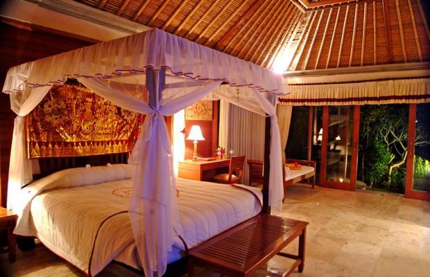 фото отеля Santi Mandala Villa & Spa изображение №13