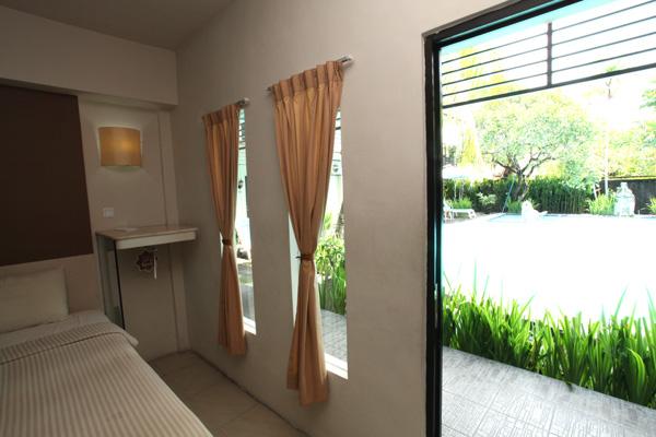 фото отеля Sanur Agung изображение №5
