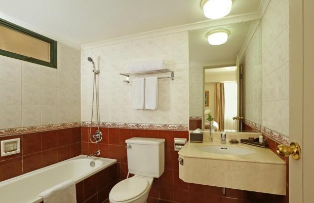 фото Hotel Aryaduta Semanggi изображение №30
