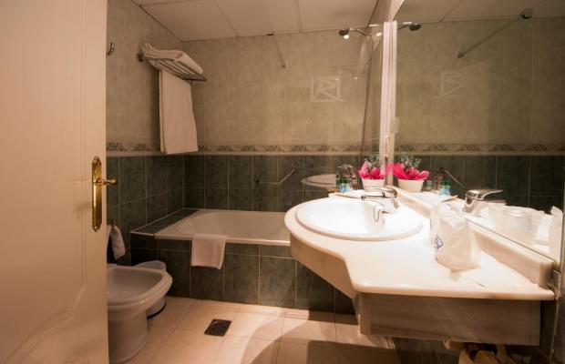 фотографии отеля Mercure Rio Badajoz изображение №15