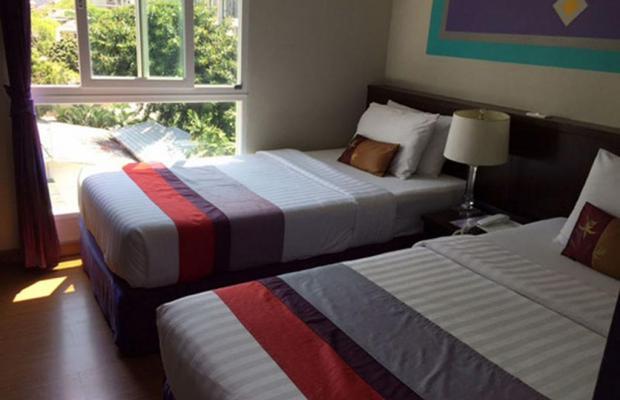 фотографии Sawasdee Hotel @ Sukhumvit Soi 8 изображение №4