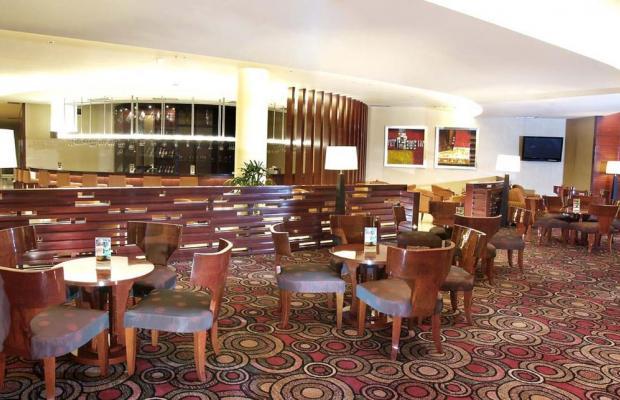 фото отеля Aston Marina изображение №17