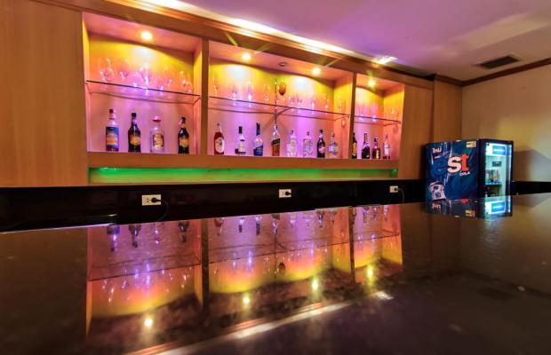 фотографии отеля Bossotel Inn Bangkok изображение №7