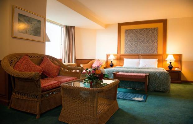 фото Gateway Hotel Phayao изображение №14
