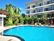 BS Residence Suvarnabhumi (ex. Royal Paradise Bangkok), 3*