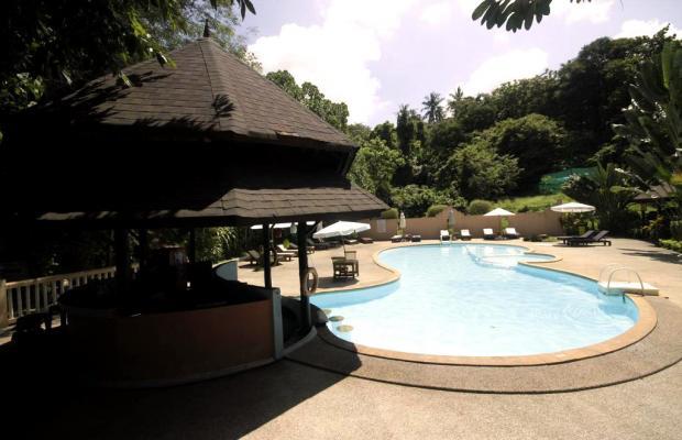 фотографии отеля Arayaburi Resort изображение №43