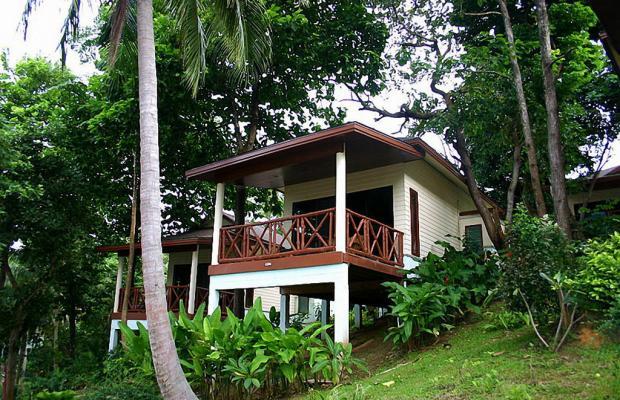 фотографии Arayaburi Resort изображение №28