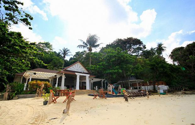 фотографии отеля Arayaburi Resort изображение №19