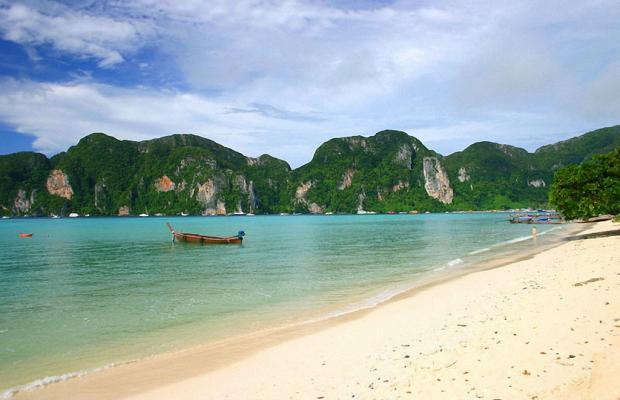 фотографии отеля Arayaburi Resort изображение №15