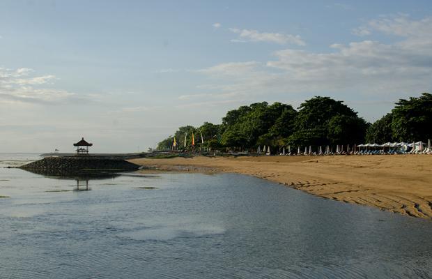 фото Sari Sanur Resort изображение №22