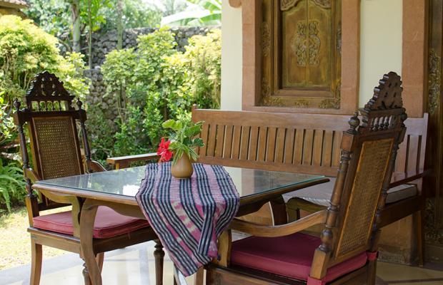 фотографии отеля Sari Sanur Resort изображение №11