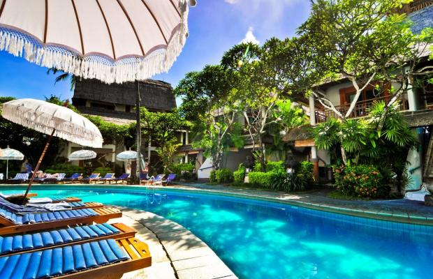 фото Sativa Sanur Cottage Bali изображение №18