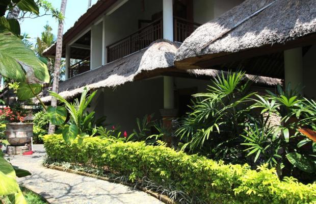 фото отеля Sativa Sanur Cottage Bali изображение №5