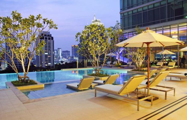 фото отеля Sivatel Bangkok изображение №1