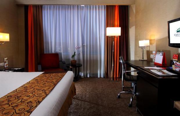 фото отеля Ciputra Semarang изображение №21