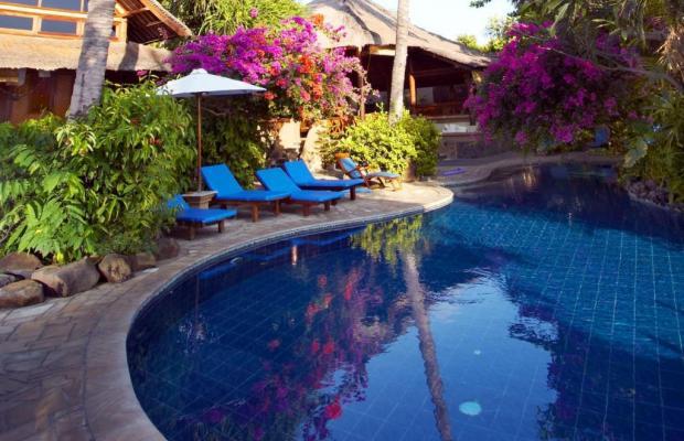 фотографии отеля Santai Hotel изображение №19