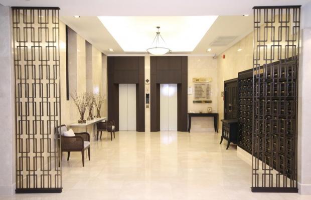 фотографии отеля Cape House Serviced Apartments изображение №11