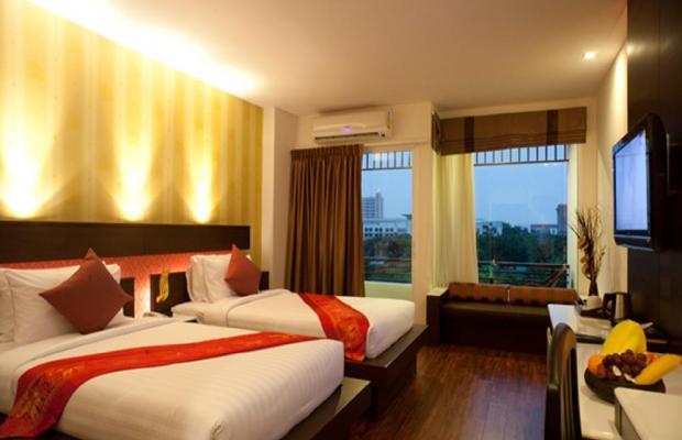 фото отеля Suvarnabhumi Suite изображение №9