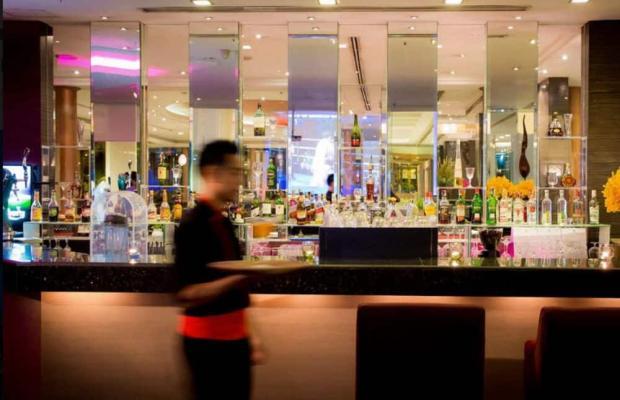 фото Chaophya Park Hotel изображение №26