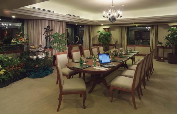 фотографии Chaophya Park Hotel изображение №20
