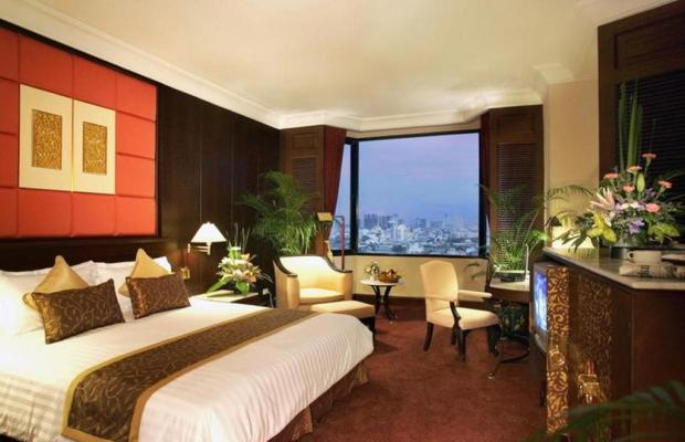 фотографии отеля Chaophya Park Hotel изображение №15