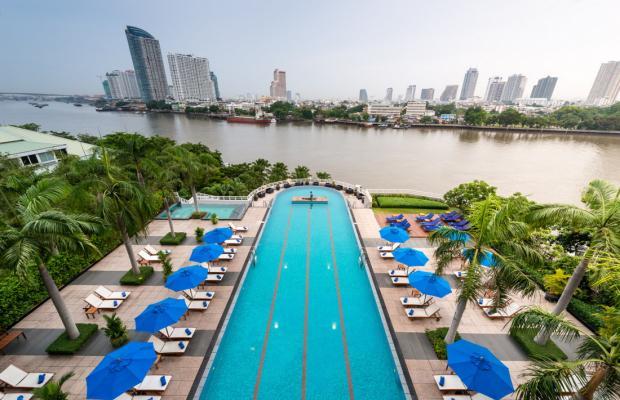 фото Chatrium Hotel Riverside Bangkok (ex. Chatrium Suites Bangkok) изображение №2