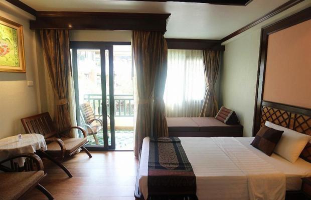 фотографии P.P. Palmtree Resort изображение №52
