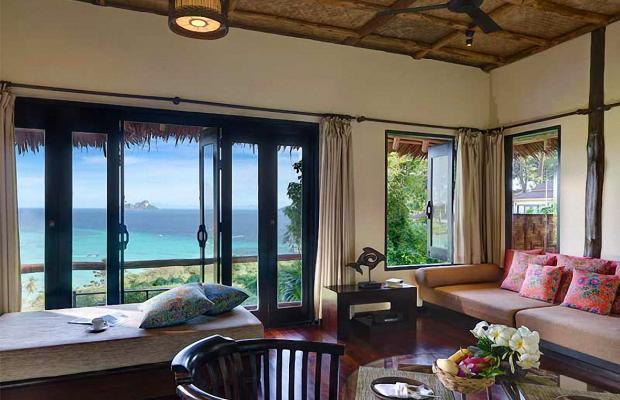 фото отеля Phi Phi Island Village Beach Resort (ex. Outrigger Phi Phi Island Resort & Spa) изображение №69