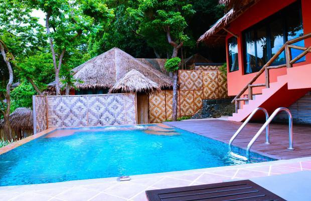 фото отеля Phi Phi Island Village Beach Resort (ex. Outrigger Phi Phi Island Resort & Spa) изображение №45