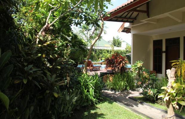 фото отеля Seminyak Paradiso изображение №21