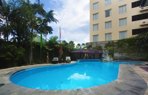 фото отеля Seminyak Paradiso изображение №1