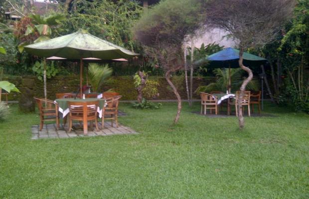 фотографии отеля Sayan Terrace Resort изображение №11