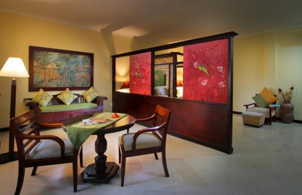 фотографии отеля Adi Dharma Hotel изображение №19
