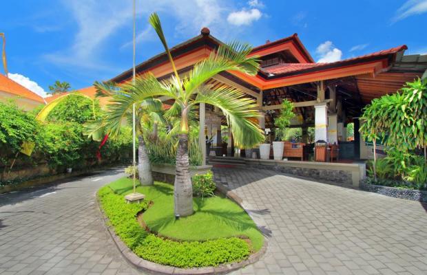 фото отеля Adi Dharma Hotel изображение №9