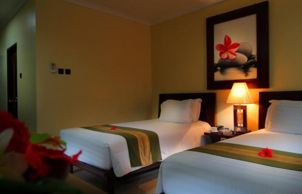 фотографии Adi Dharma Hotel изображение №8
