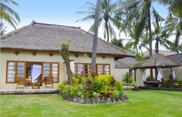 фотографии отеля Scuba Seraya Resort изображение №15